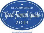 The Good Funeral Guide logo